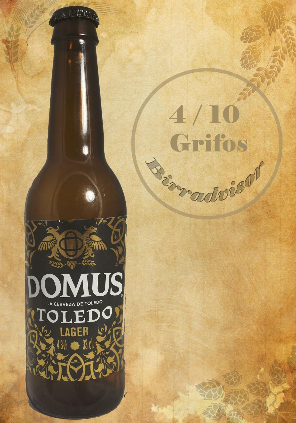 Domus (toledo)