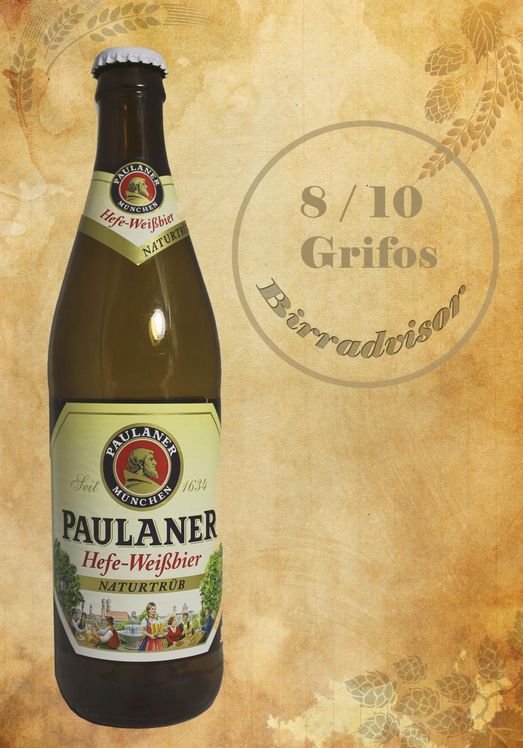paulaner (hefe-weissbier)