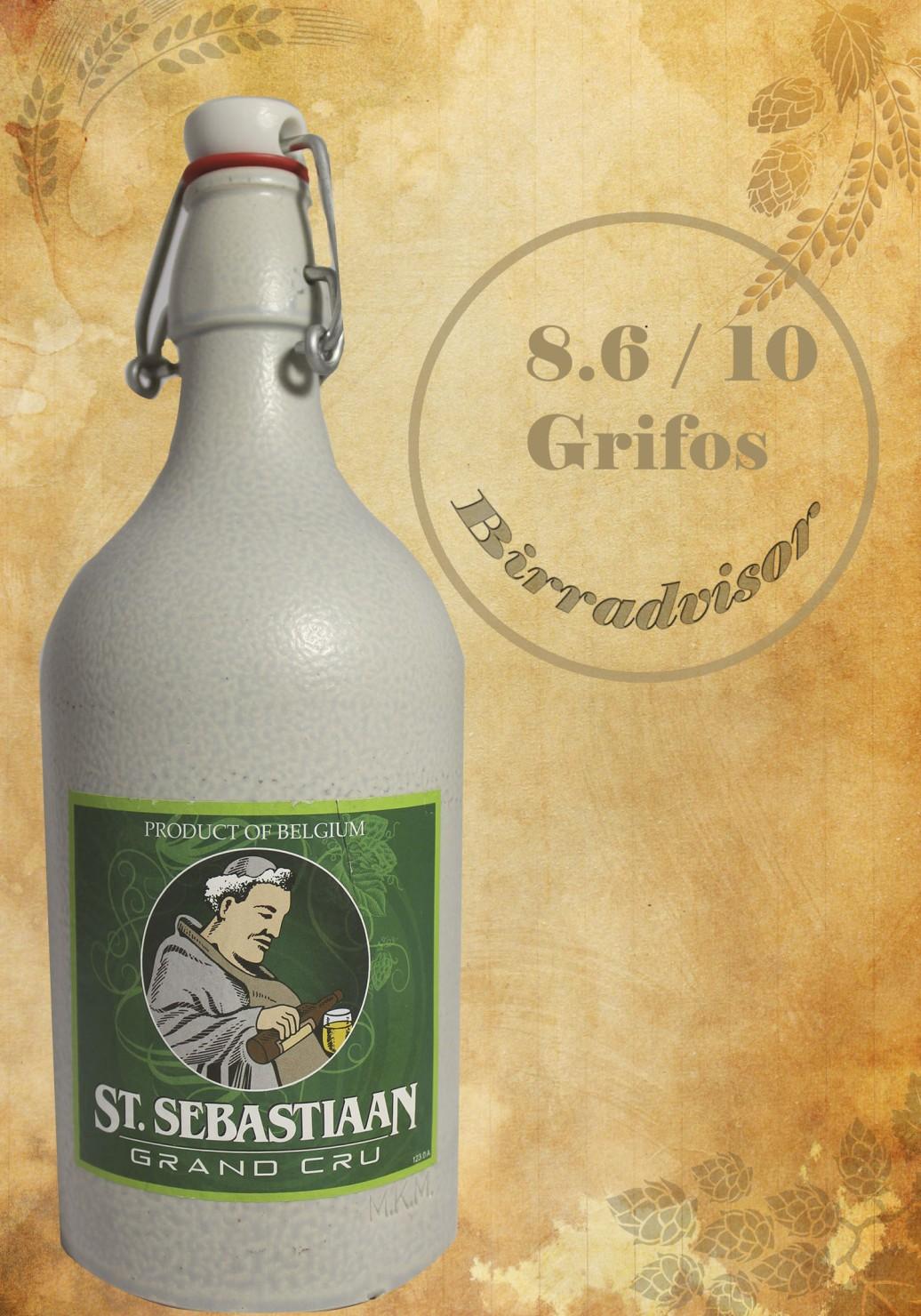 ST. Sebastiaan (Grand Cru)