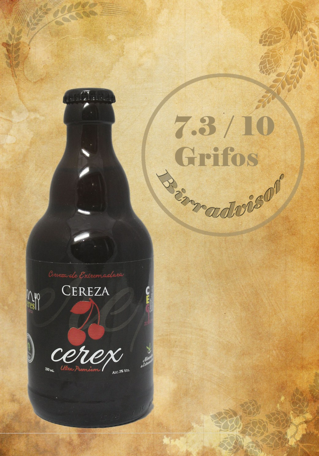 Cerex (Cereza)