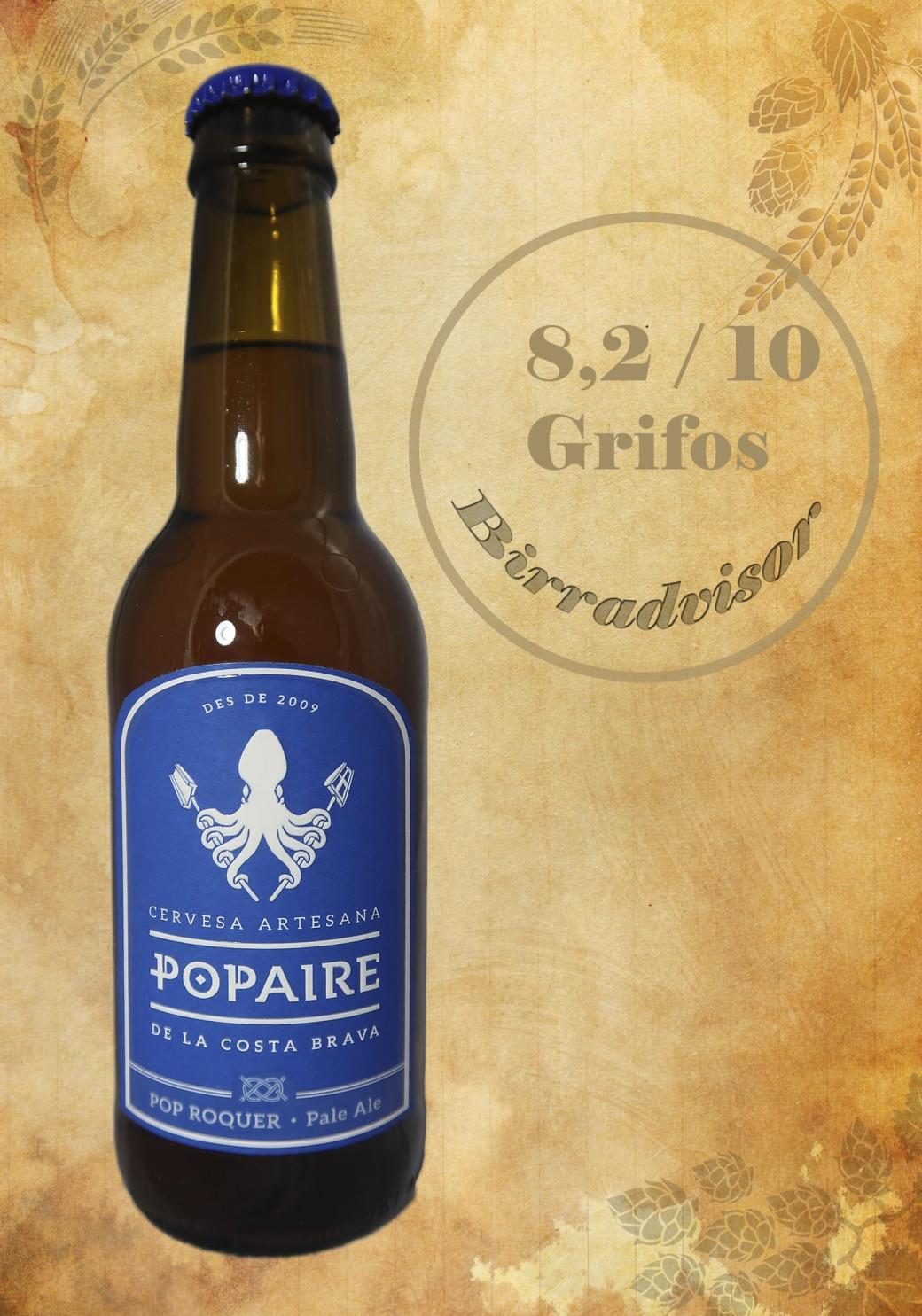 Popaire (pale ale)