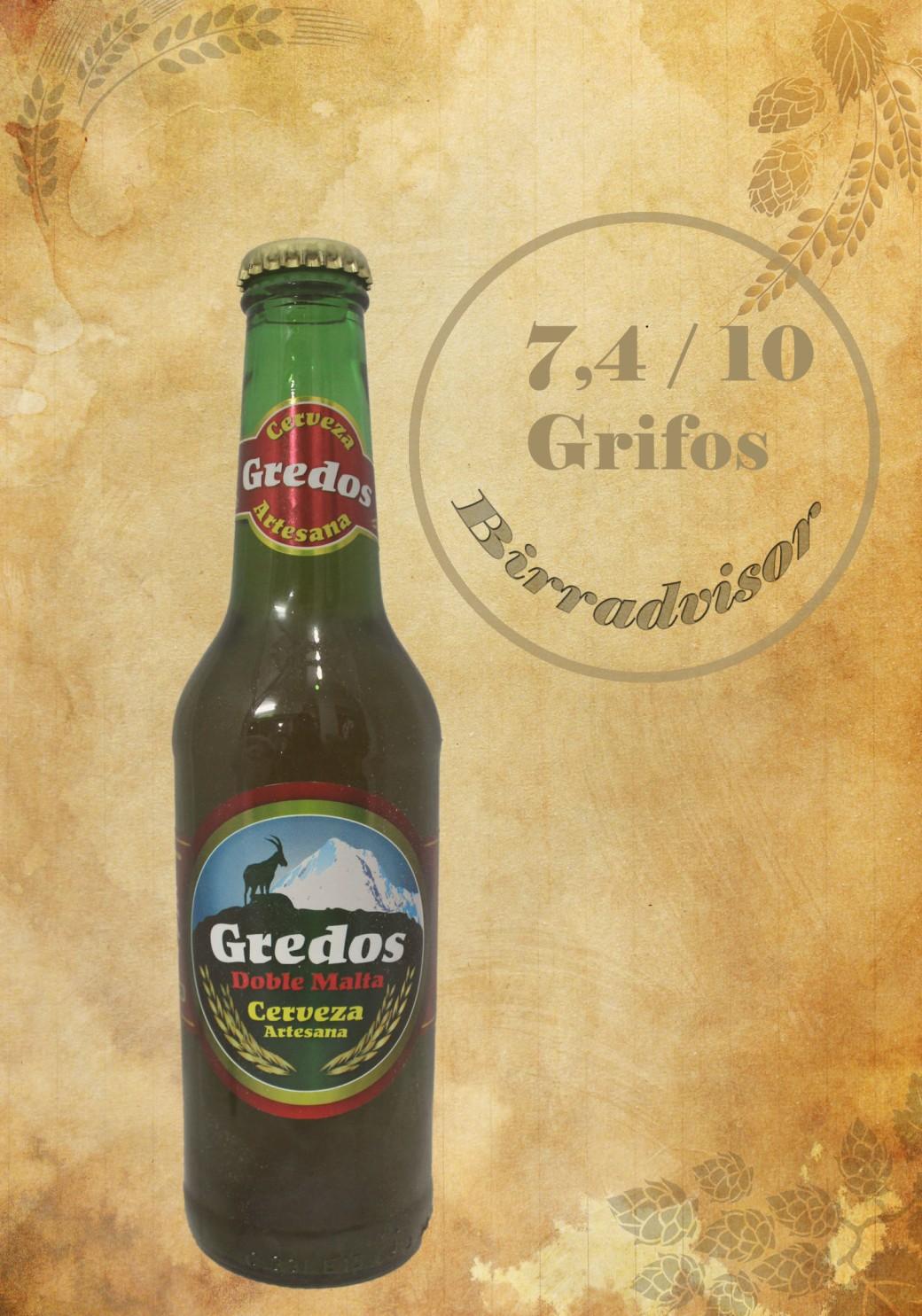 Gredos (doble malta)