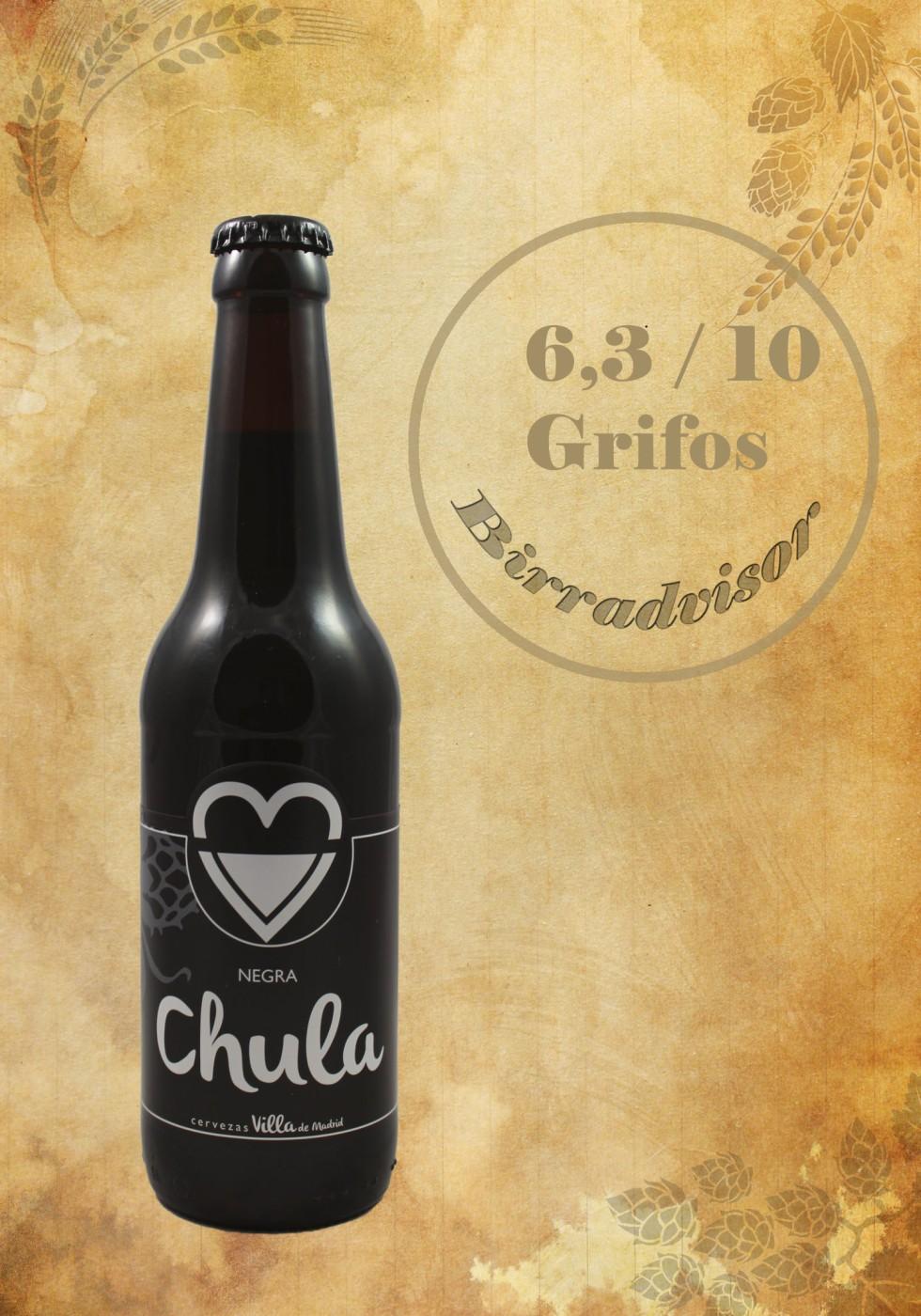 chula (stout)